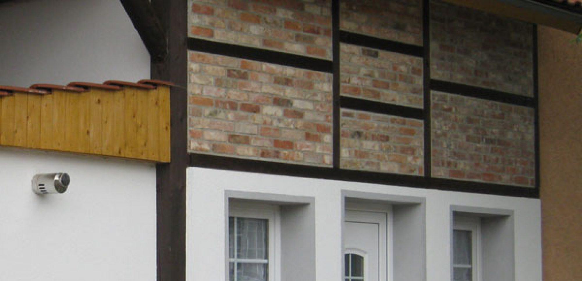 Ferienhaus Halberstadt am Harz