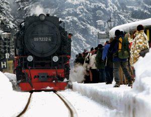 Harz - Harzer Schmalspurbahn