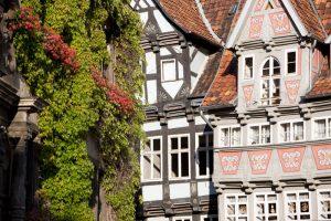 Quedlinburg – Breite Strasse