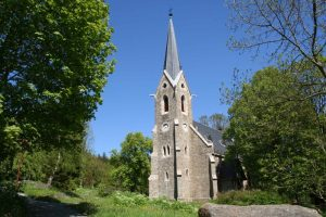 Schierke – Bergkirche