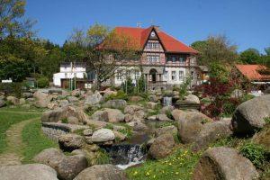 Schierke – Kurpark