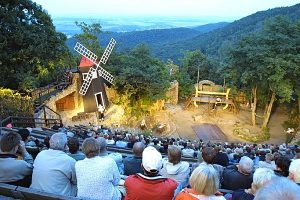Thale – Bergtheater